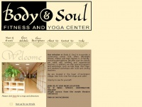 bodyandsoulcenter.net