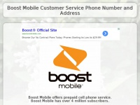 boostmobilecustomerservice.net