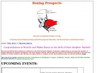 Boxingprospects.net