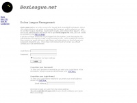 Boxleague.net