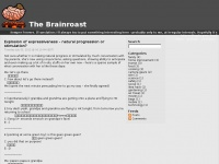The Brainroast