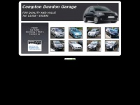 comptondundongarage.co.uk