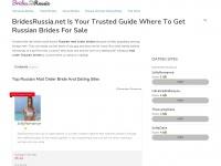 Bridesrussia.net