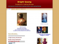 Brightquang.net - Bright Quang - Home