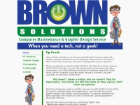 Brownsolutions.net