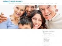 budapestdental.net