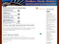 buildstairs.net Thumbnail