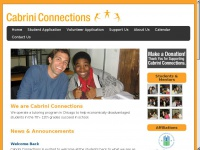Cabriniconnections.net