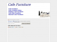 cafefurniture.net