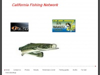 Calfishing.net