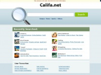 califa.net