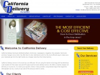 California-delivery.net