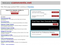 camevents.net