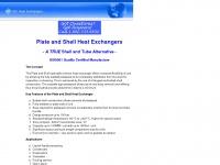 plate-shell-heat-exchangers.com