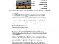 platemax.com