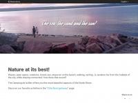 campingdelamer.net Thumbnail