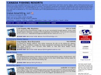 canadafishingresorts.net Thumbnail
