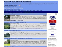 canadarealestateauctions.net Thumbnail