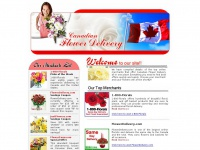 canadianflowerdelivery.net Thumbnail