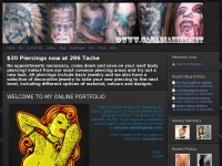 canadianink.net Thumbnail