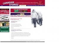 canadianstories.net Thumbnail