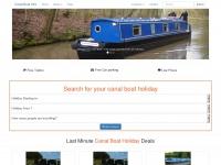 canalboathire.net Thumbnail