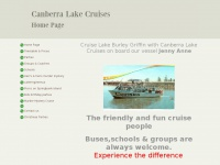 canberracruises.net Thumbnail
