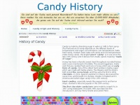 Candyhistory.net