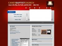Caneybaptistchurch.net