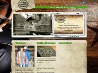 caneycreekcowboychurch.net Thumbnail
