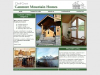 Canmorehomes.net