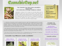 Cannabiscup.net