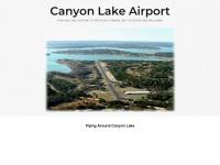 canyonlakeairport.net Thumbnail