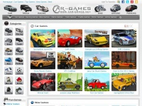 car-games.net Thumbnail