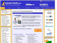 career-tools.net