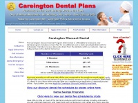 Careingtondiscountdental.net