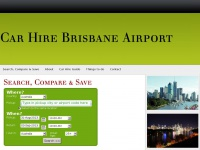 carhirebrisbaneairport.net Thumbnail