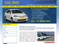 carhireservices.net Thumbnail
