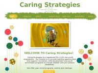 caringstrategies.net Thumbnail