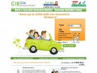 carinsurancebrokers.net Thumbnail