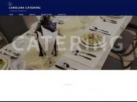 carolinacatering.net Thumbnail