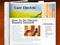 carrelectric.net