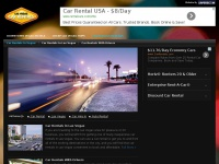 carrentalsinlasvegas.net Thumbnail
