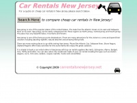 carrentalsnewjersey.net Thumbnail