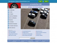 Carwebsites.net