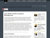 carypropertymanagement.net Thumbnail