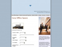 Caryofficespace.net