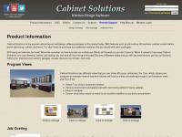 cabinetsolutions.net Thumbnail