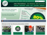tyrerecovery.org.uk