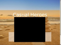 Casualheroes.net